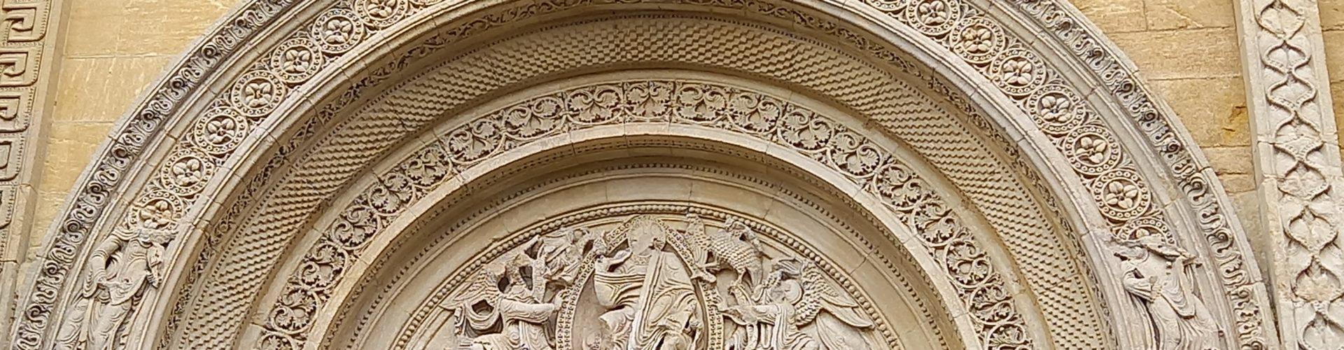 Abbaye Charlieu